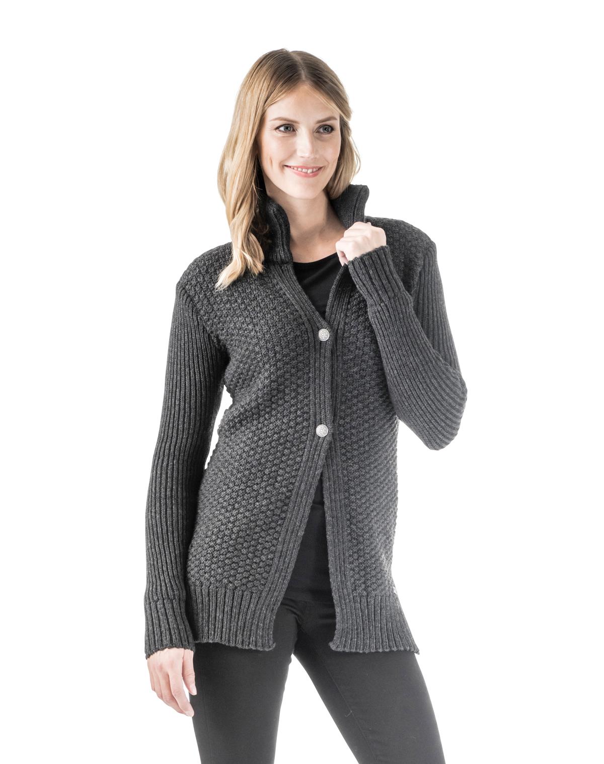 Gudrun Women's Jacket