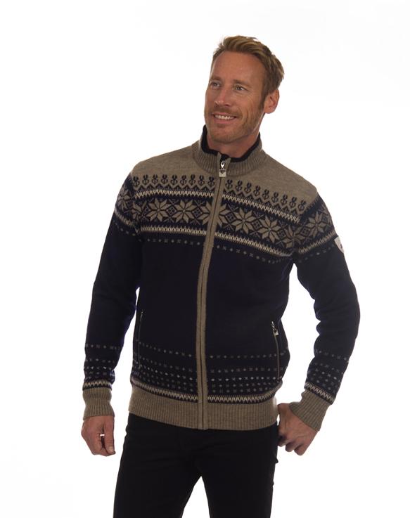 Ulriken Weatherproof jakke