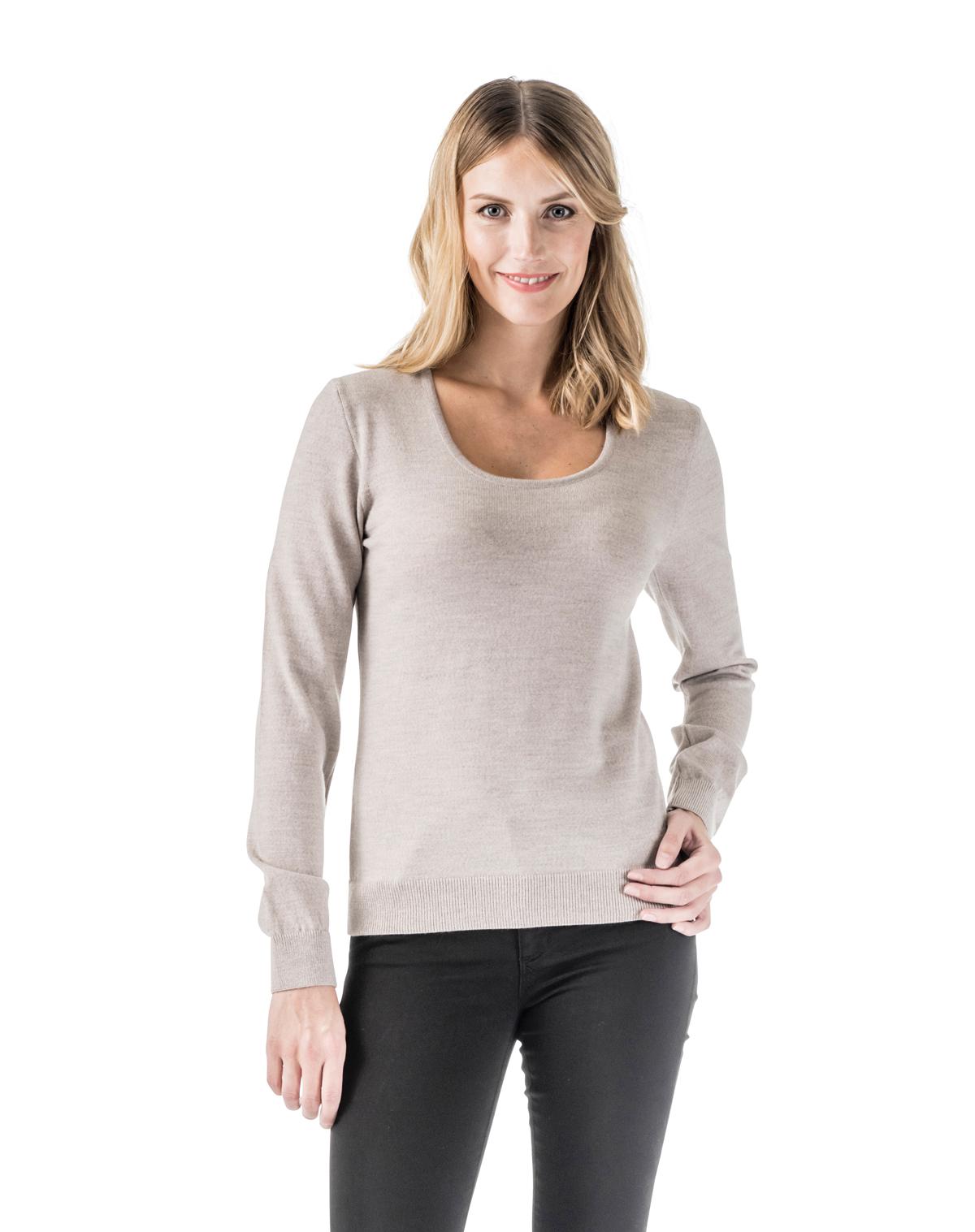 Astrid women's sweater