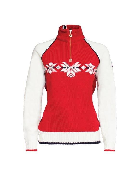 Sochi Women's Sweater