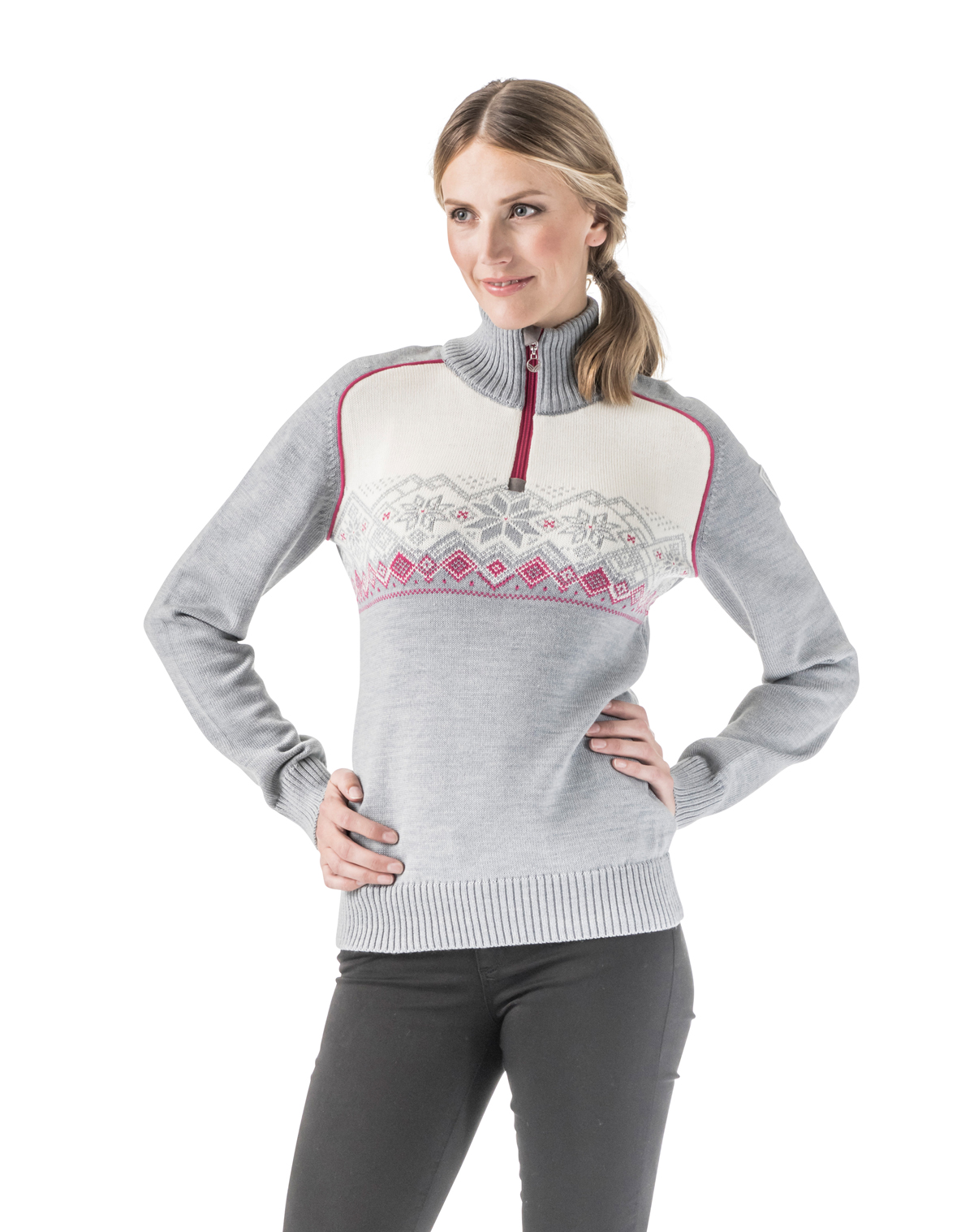 Frostisen Women's Sweater