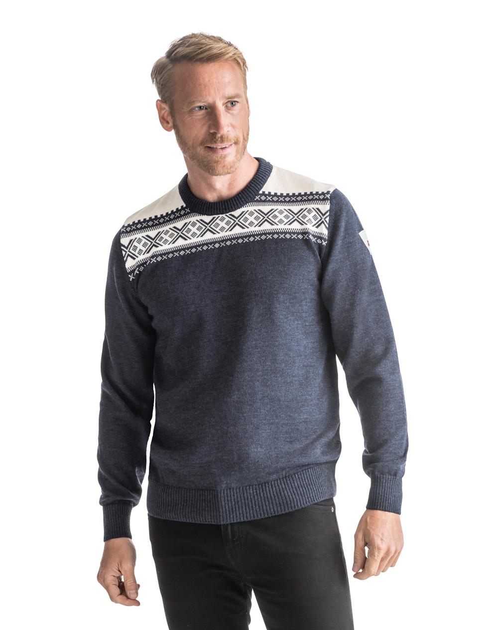 Hemsedal Men's Sweater