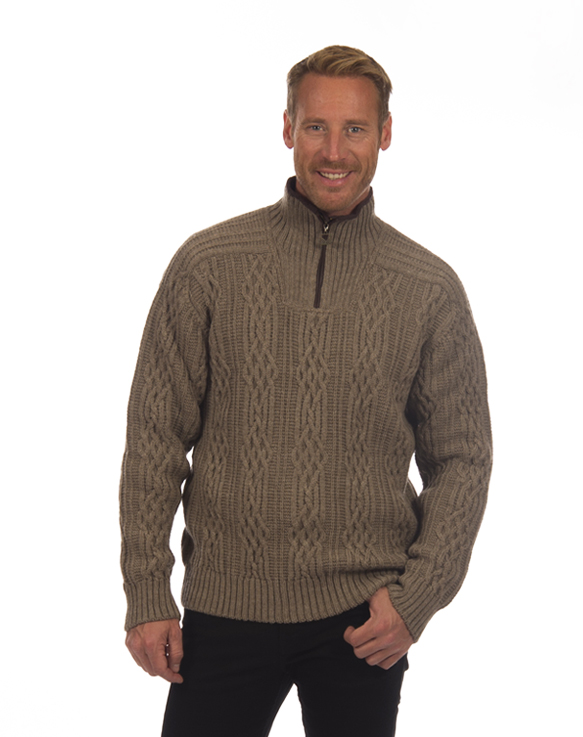 Henningsvær Sweater