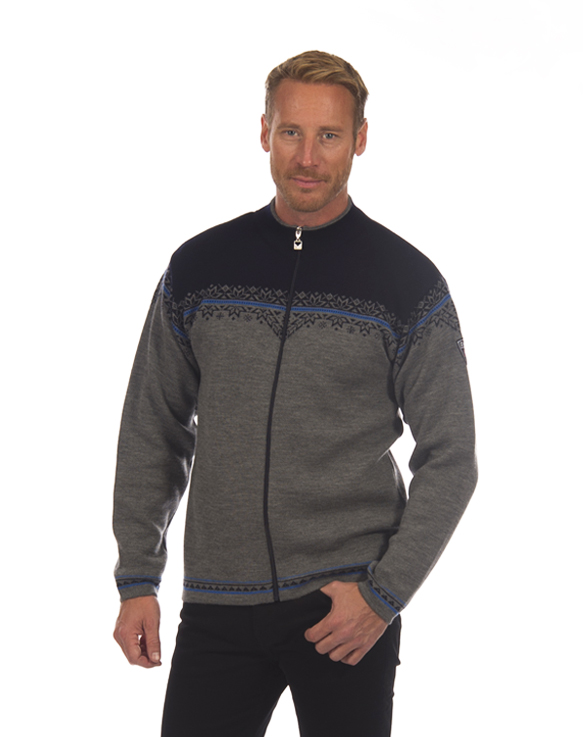 Nordlys Men's Cardigan