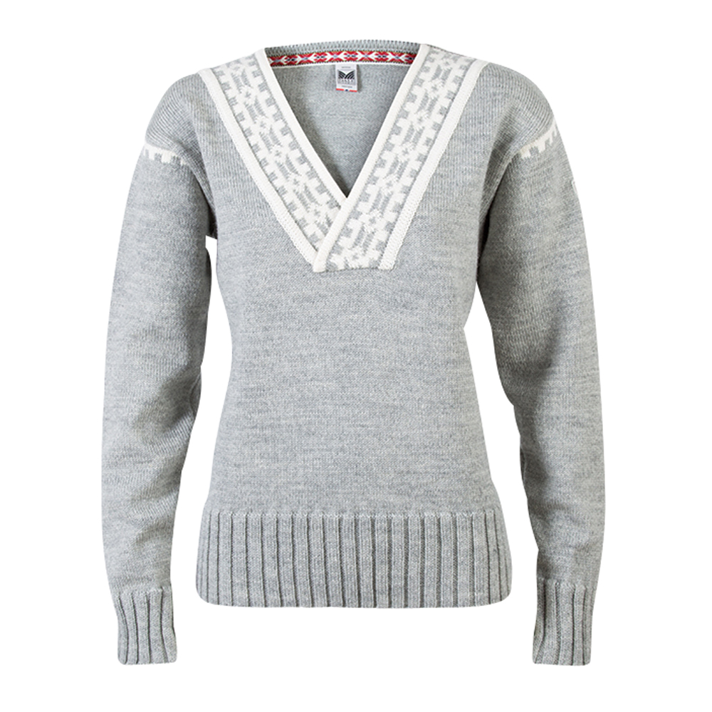 Alpina Women's Sweater