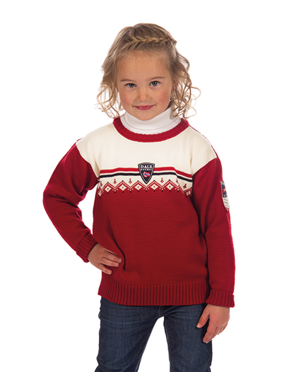 Lahti kids sweater