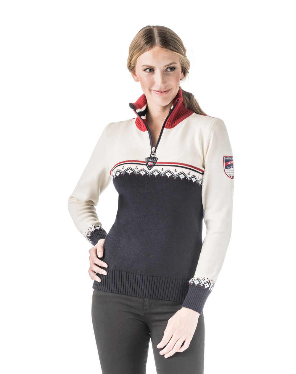 Lahti Women's Sweater