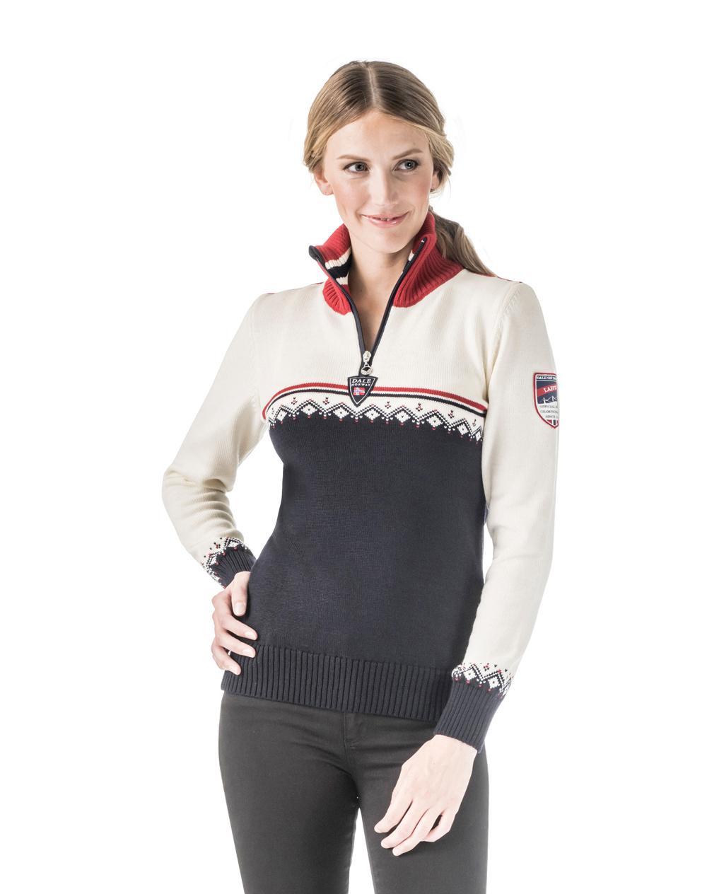 Lahti Women's Sweater