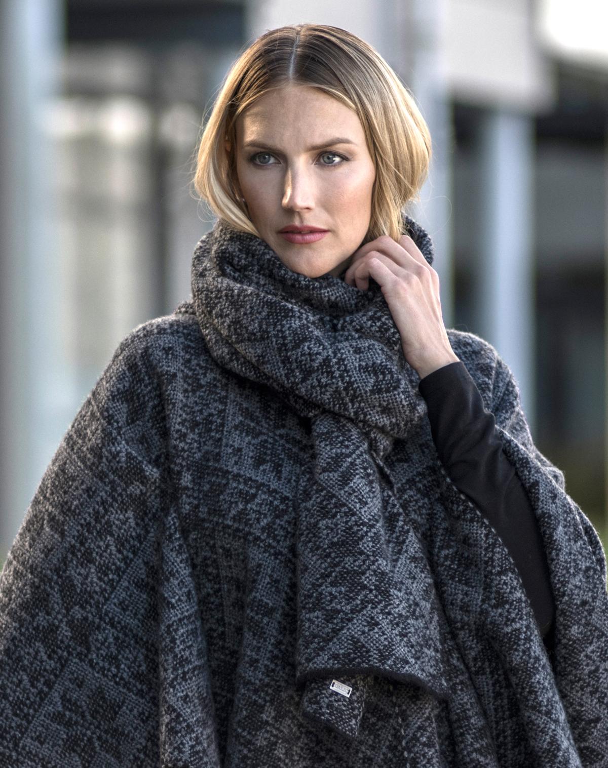 Rose scarf (1)