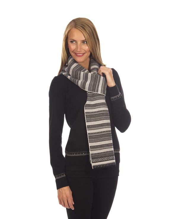 Mette Women's Sweater (1)