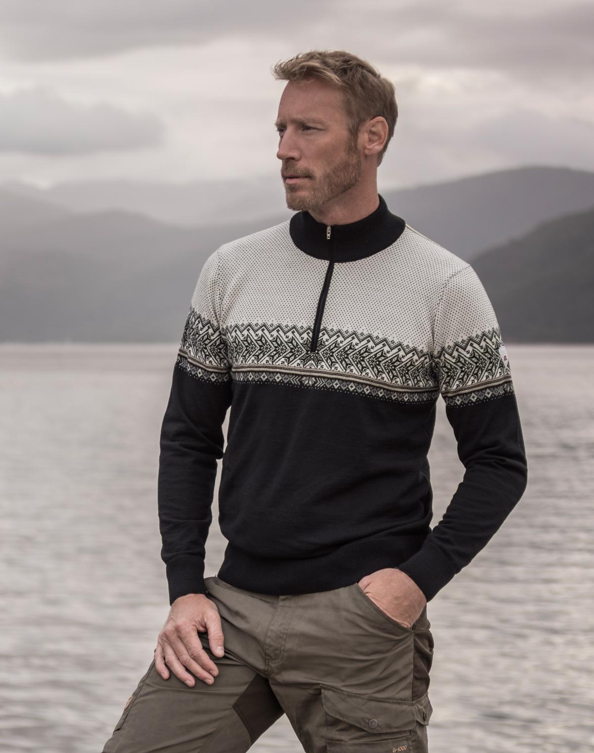 Hovden men's sweater (1)