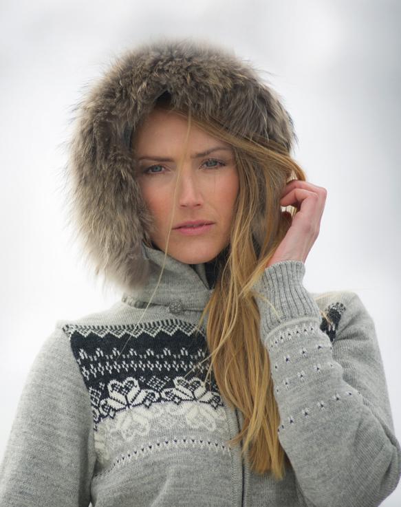 Fløyen Weatherproof jakke (1)