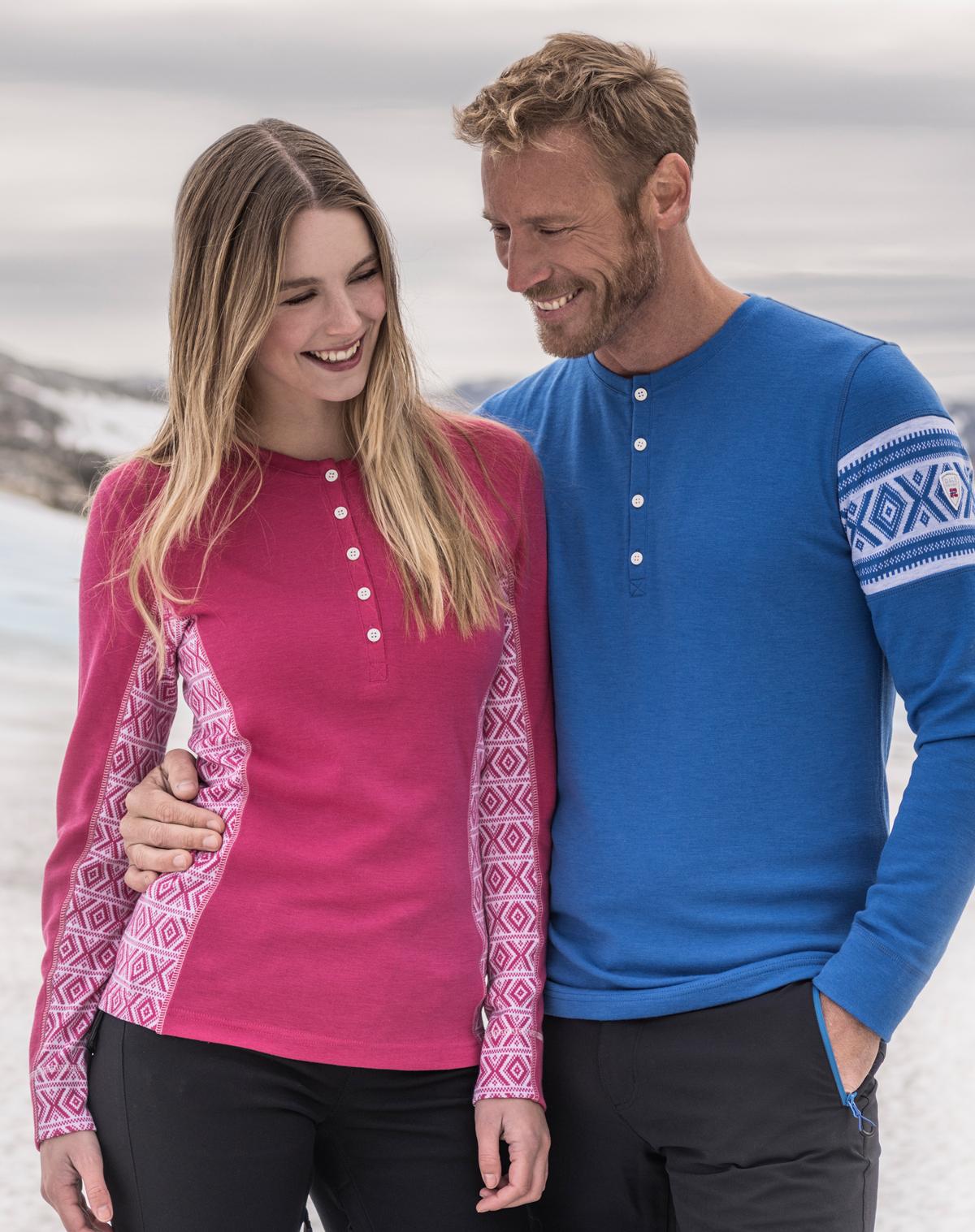 Bykle women`s sweater (1)
