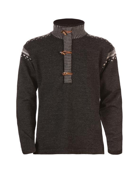 Finnskogen Weatherproof Sweater (1)