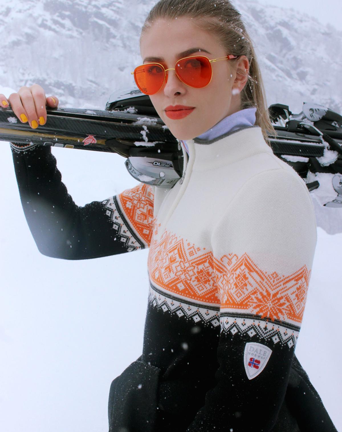 St.Moritz Women's Sweater (1)