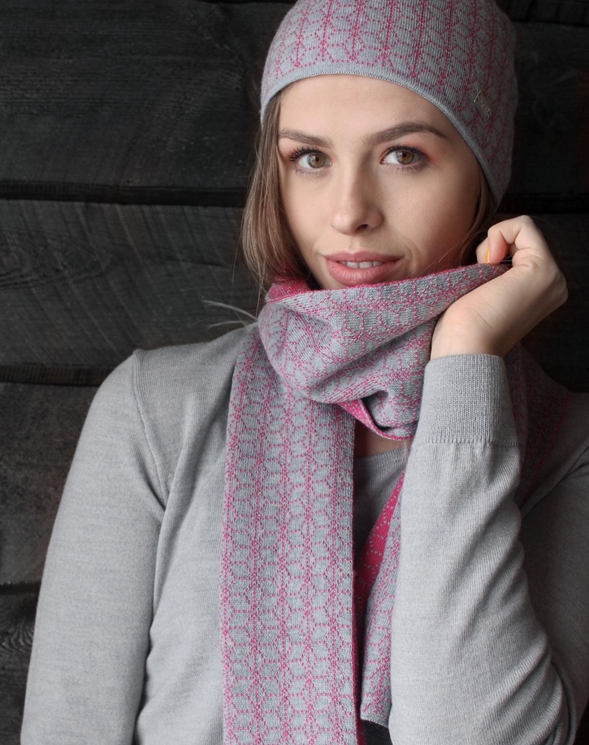 Stjerne scarf (1)