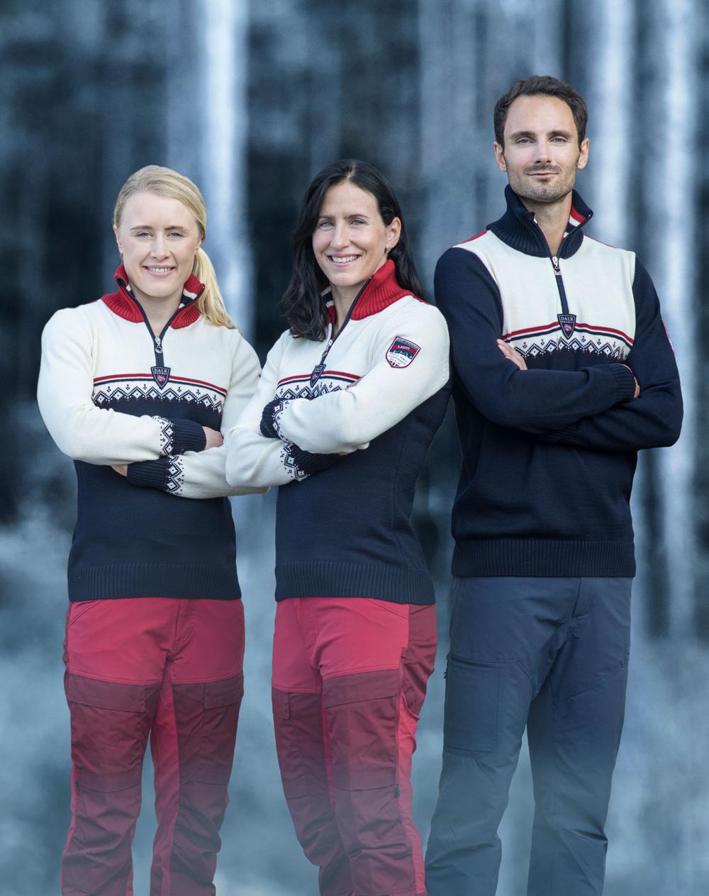 Lahti Men`s Sweater (1)