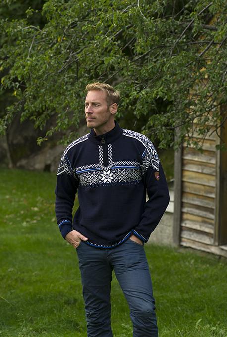 Holmenkollen genser (1)