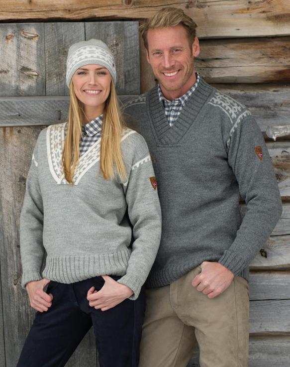 Alpina Men's Sweater (1)
