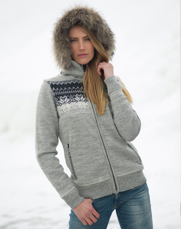 Fløyen Weatherproof Jacket (2)