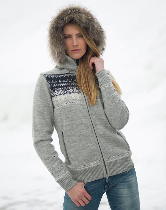 Fløyen Weatherproof jakke (2)