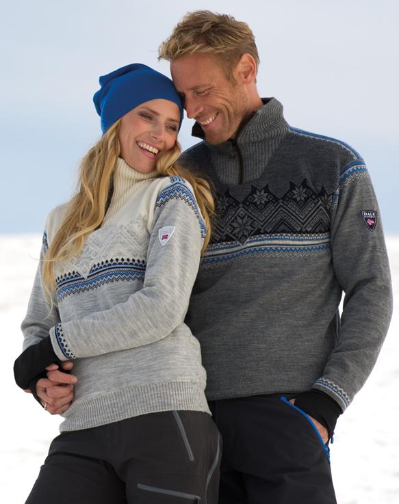 Glittertind Feminine Sweater WP (2)