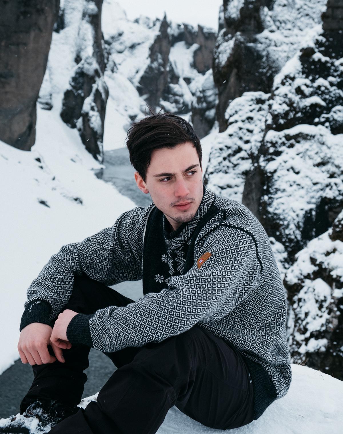 Valdres Unisex Sweater (3)