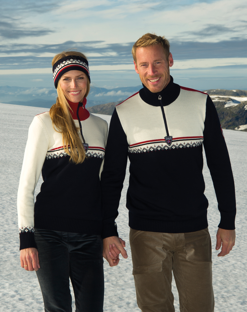 Lahti Men`s Sweater (3)