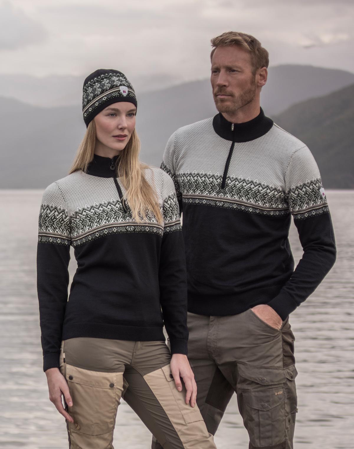 Hovden women's sweater (4)