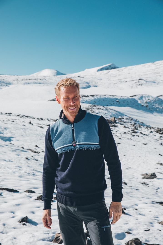 Lahti Men`s Sweater (4)