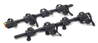 Softride Dura Rack Arm Set picture