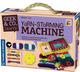 Yarn-Storming Machine