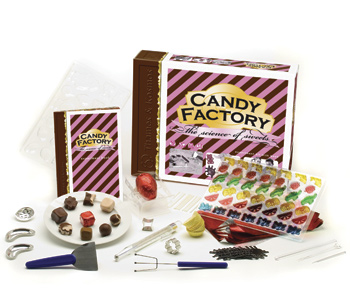 Candy Factory picture