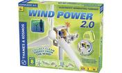 Wind Power 2.0