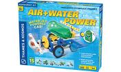 Air+Water Power