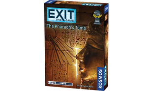 Exit: The Pharaoh's Tomb picture