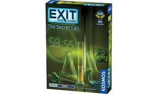 Exit: The Secret Lab picture
