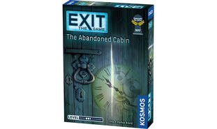 Exit: The Abandoned Cabin picture