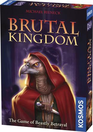 Brutal Kingdom picture