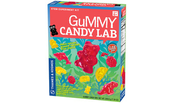 Gummy Candy Lab picture