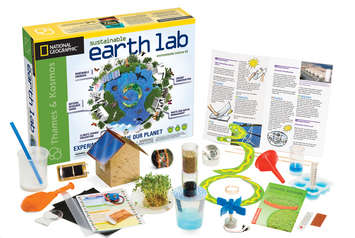 Sustainable Earth Lab picture