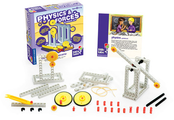 Little Labs: Physics & Forces picture