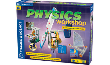Physics Workshop picture