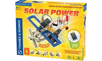 Solar Power picture