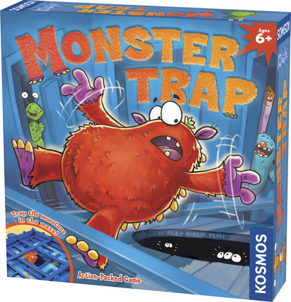 Monster Trap picture