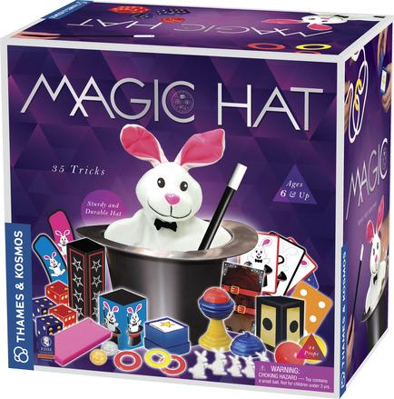 Magic Hat picture