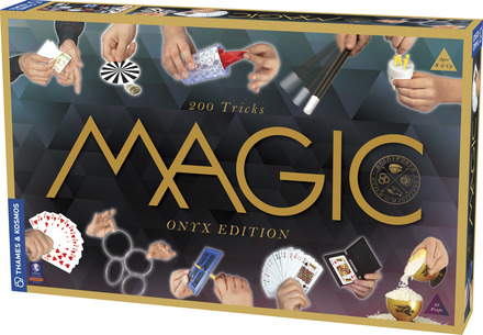 Magic: Onyx Edition picture