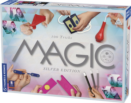Magic: Silver Edition picture