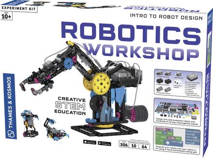 Robotics Workshop picture