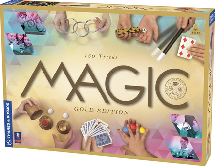 Magic: Gold Edition picture
